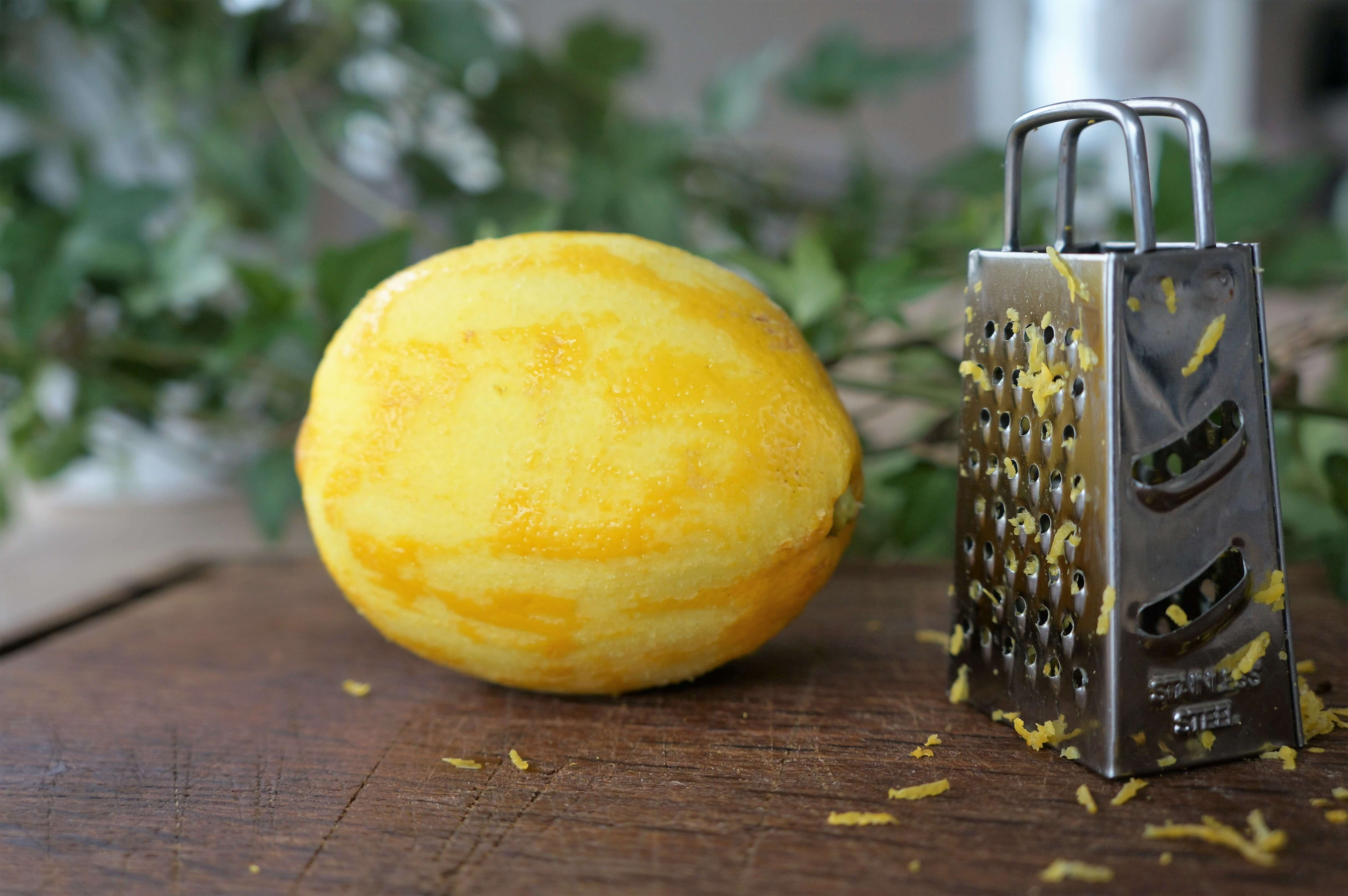 citronzest