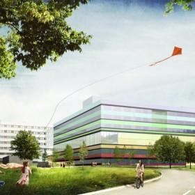 östra barnsjukhuset