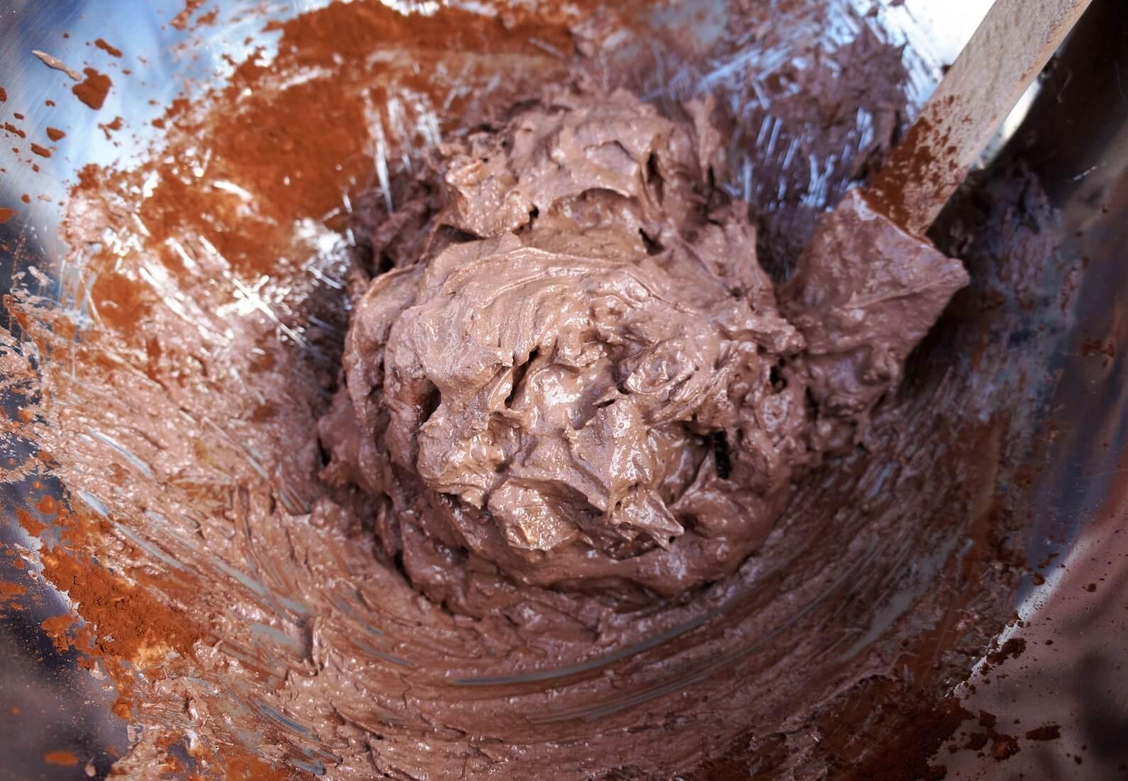 chokladmarang